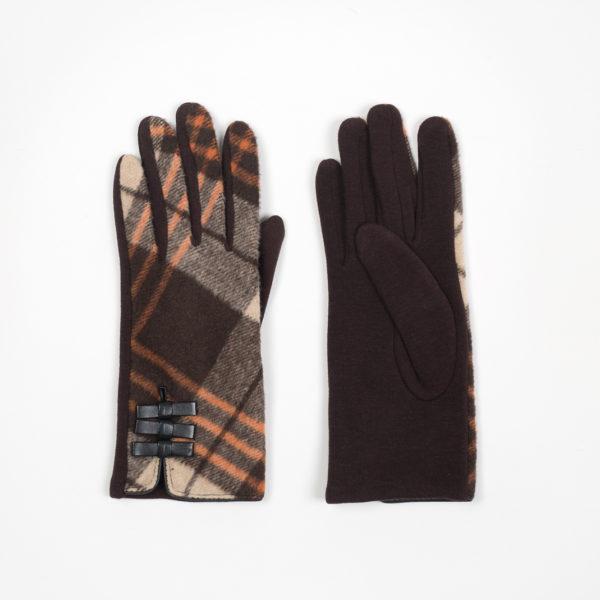 gant façon écossaise