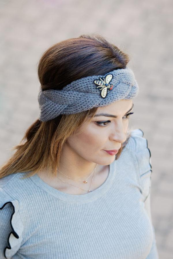 headband maille