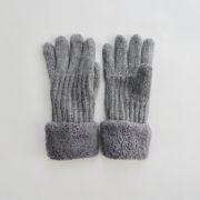 gants fourrés