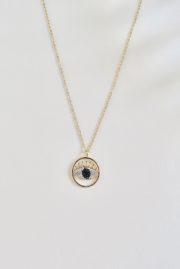 collier Eye